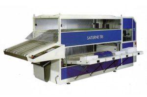 matériel d'occasion pour blanchisserie, Saturne Tri